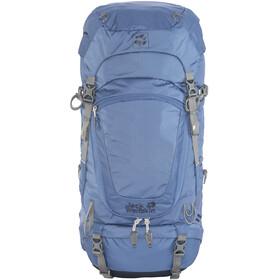 Jack Wolfskin Highland Trail 34 Women - Sac à dos - bleu